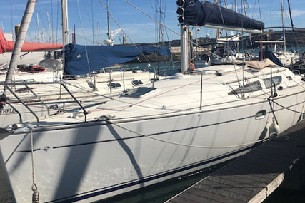 Jeanneau Sun Odyssey 35 for sale in Portugal for €62,000 (£56,438)