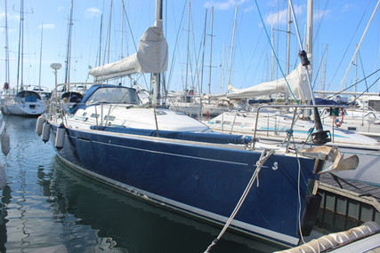 Beneteau First 40.7 for sale in Portugal for €78,000 (£71,255)