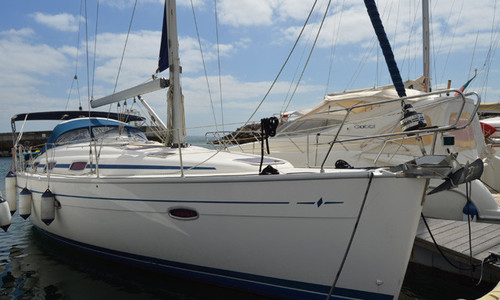 Image of Bavaria Yachts 39 Cruiser for sale in Portugal for €82,500 (£75,622) Lisbon, , Portugal
