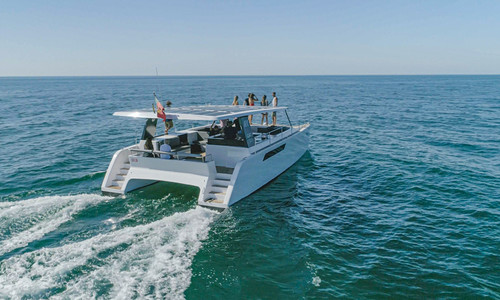 Image of SUNCONCEPT CAT 12.0 for sale in Portugal for €415,000 (£380,504) Faro, , Portugal