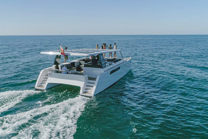 SUNCONCEPT CAT 12.0 for sale in Portugal for €415,000 (£379,113)