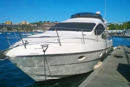 Azimut Yachts 42 for sale in Portugal for €139,000 (£123,819)