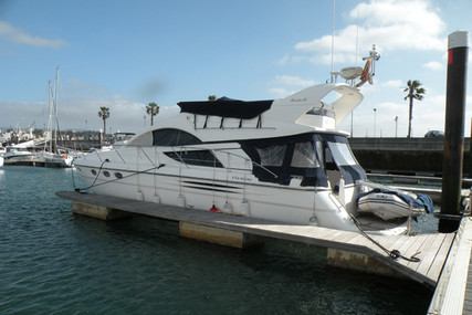 Fairline Phantom 46 for sale in Portugal for €210,000 (£191,653)