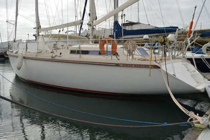 Amel Super Maramu for sale in Portugal for €235,000 (£214,614)