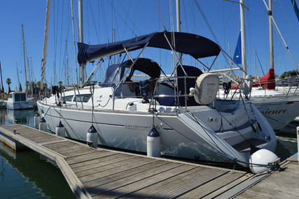 Jeanneau Sun Odyssey 36i for sale in Portugal for €69,950 (£63,887)
