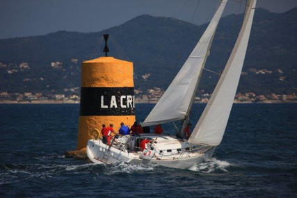 Beneteau First 44.7 for sale in France for €125,000 (£114,165)