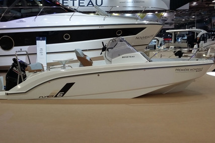 Beneteau Flyer 6 Sundeck for sale in France for €39,000 (£35,617)