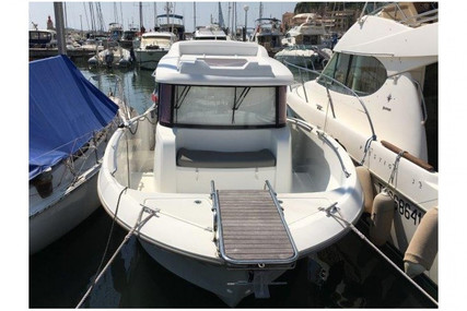 Beneteau Barracuda 9 for sale in France for €64,000 (£55,091)