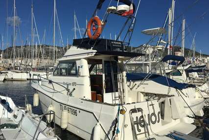 Rodman 800 FLY for sale in France for €35,000 (£31,188)