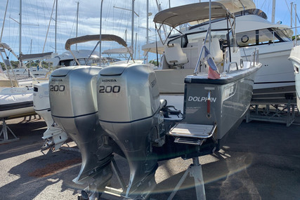 Boston Whaler 23 WA for sale in France for €29,900 (£27,452)