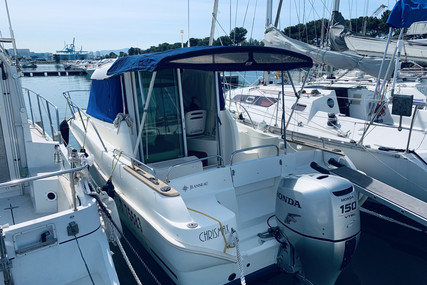 Jeanneau Merry Fisher 725 for sale in France for €34,900 (£31,364)