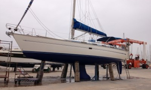 Image of Bavaria Yachts 42 Cruiser for sale in Italy for €79,000 (£72,000) TRAPANI, Sicilia, , Italy