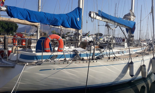 Image of Nautor's Swan SWAN 57 for sale in Italy for €149,000 (£135,249) Sicilia, , Italy