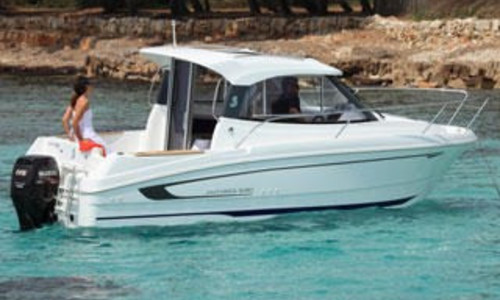 Image of Beneteau Antares 680 HB for sale in Italy for €28,000 (£25,666) Villagrazia di Carini, Sicilia, Italy