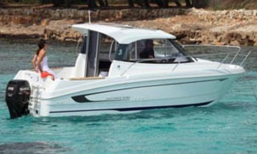 Image of Beneteau Antares 680 HB for sale in Italy for €28,000 (£25,519) Villagrazia di Carini, Sicilia, , Italy