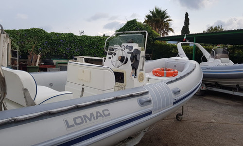 Image of Lomac 600 CLUB for sale in Italy for €10,000 (£9,166) Palermo, Sicilia, Italy