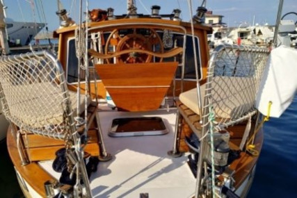 JUELSMINDE 41 COLINA for sale in Italy for €97,000 (£89,059)