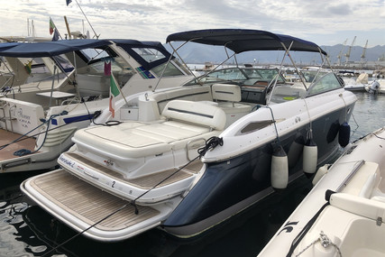 Cobalt 323 for sale in Italy for €54,000 (£48,023)