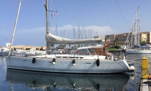 Image of Beneteau First 50 Shallow Draft for sale in Italy for €165,000 (£151,493) Genova, Sicilia, Italy