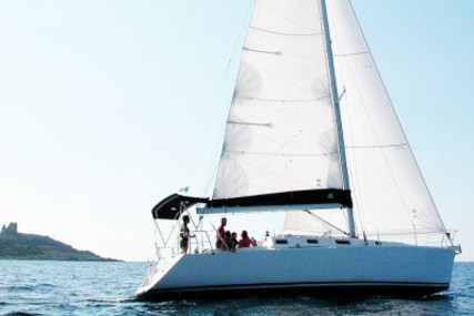 POLITI isola 40 for sale in Italy for €59,900 (£52,928)
