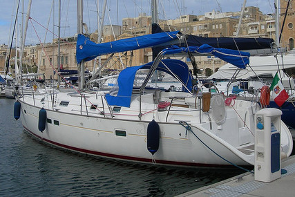 Beneteau Oceanis 411 for sale in Italy for €59,000 (£53,886)