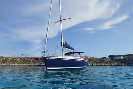 Jeanneau Sun Odyssey 40 for sale in Italy for €66,000 (£60,498)