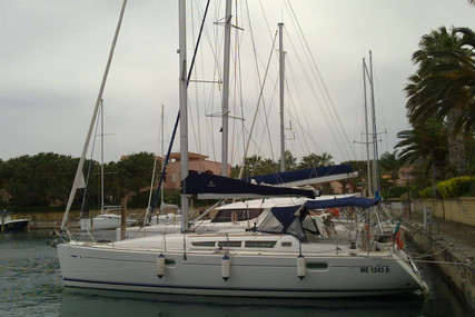 Jeanneau Sun Odyssey 42i for sale in Italy for €69,000 (£63,352)