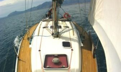 Image of Dufour Yachts 40 Performance for sale in Italy for €98,000 (£89,978) PALERMO, Sicilia, , Italy