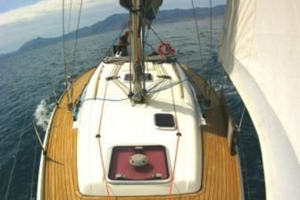 Dufour Yachts 40 Performance for sale in Italy for €98,000 (£89,438)