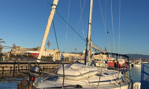 Image of Bavaria Yachts 40 for sale in Italy for €57,000 (£52,248) Milazzo, , Italy