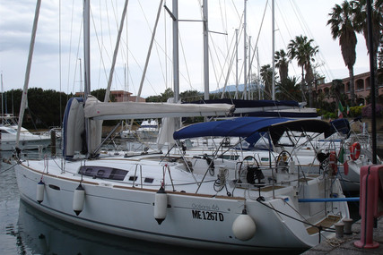 Beneteau Oceanis 46 for sale in Italy for €115,000 (£104,810)