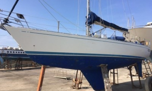 Image of LARSMO MANE 40 AVANCE for sale in Italy for €39,900 (£36,634) Messina, Sicilia, Italy
