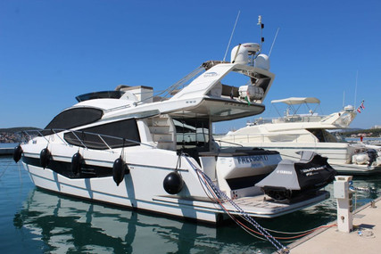 Galeon 550 for sale in Croatia for €720,000 (£659,975)
