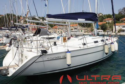 Beneteau Cyclades 39.3 for sale in Croatia for €55,000 (£48,879)