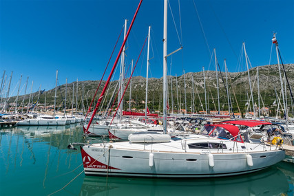 Beneteau Oceanis 43 for sale in Croatia for €82,000 (£74,318)