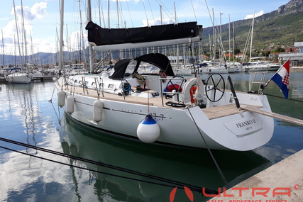 Beneteau First 47.7 for sale in Croatia for €103,000 (£94,001)