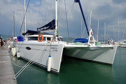 Fountaine Pajot Eleuthera 60 for sale in Thailand for €370,000 (£339,484)