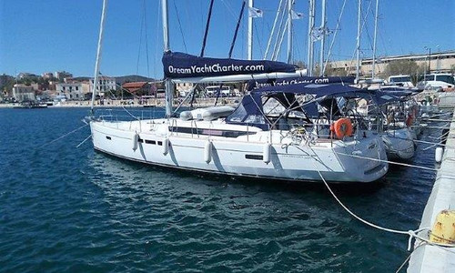 Image of Jeanneau Sun Odyssey 509 for sale in France for €199,000 (£182,410) Athènes, , France