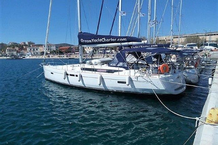 Jeanneau Sun Odyssey 509 for sale in Greece for €199,000 (£182,587)