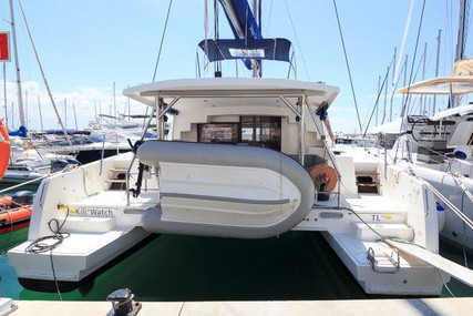 Bali Catamarans 4.5 for sale in France for €396,000 (£362,837)