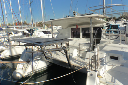 Lagoon 421 for sale in Greece for $320,000 (£251,122)