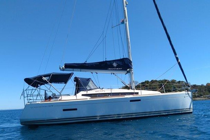 Jeanneau Sun Odyssey 379 for sale in Moldova for €80,000 (£73,402)