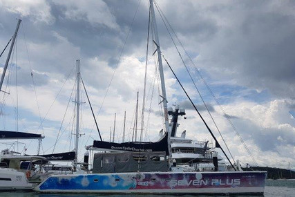PINTA CATAMARAN 62 for sale in France for €300,000 (£274,990)