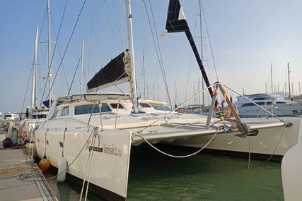 Voyage Yachts 520 for sale in Thailand for €350,000 (£319,638)