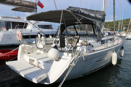 Dufour Yachts 450 Grand Large for sale in France for €139,000 (£123,104)
