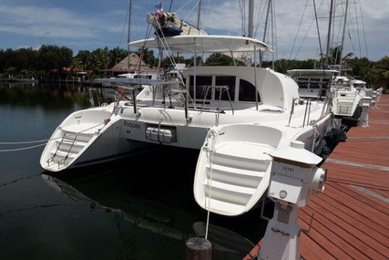 Lagoon 380 for sale in Belize for €160,000 (£146,804)