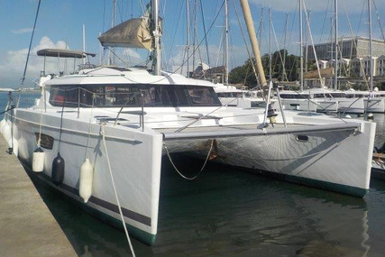Fountaine Pajot Saba 50 for sale in Guadeloupe for €470,000 (£429,228)