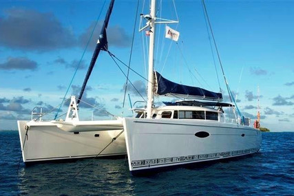 Fountaine Pajot Eleuthera 60 for sale in France for €390,000 (£357,339)
