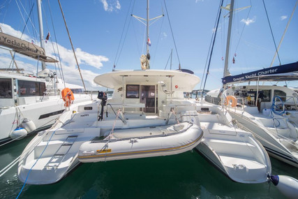 Fountaine Pajot Lipari 41 for sale in France for €180,000 (£154,944)