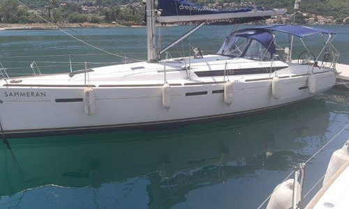 Image of Jeanneau Sun Odyssey 439 for sale in Montenegro for €130,000 (£118,481) Kotor, Montenegro